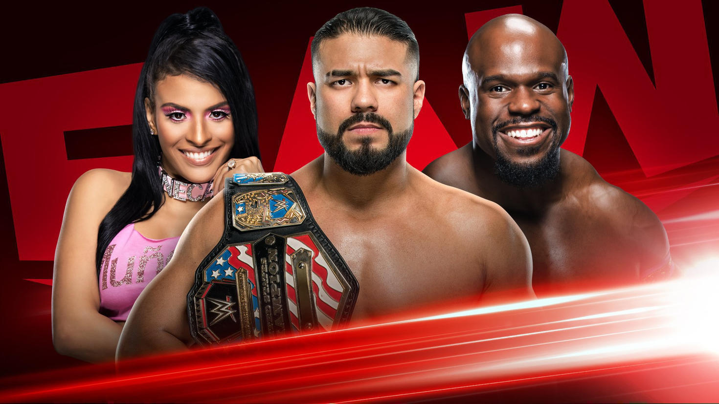 WWE Raw Preview (25/05/20): US Title Match, McIntyre-VIP Lounge, Triple Threat 2